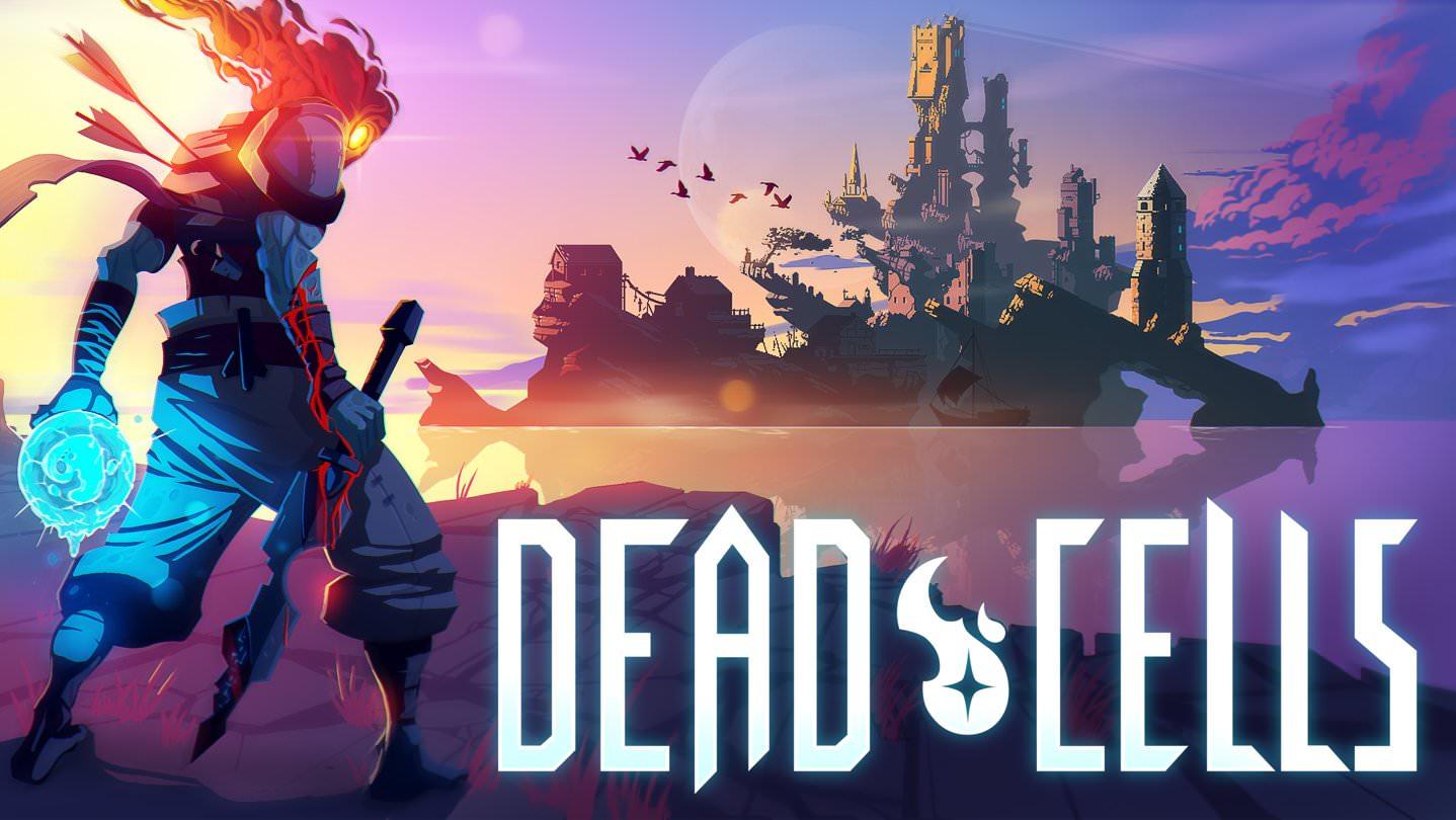 Dead Cells GamersRD