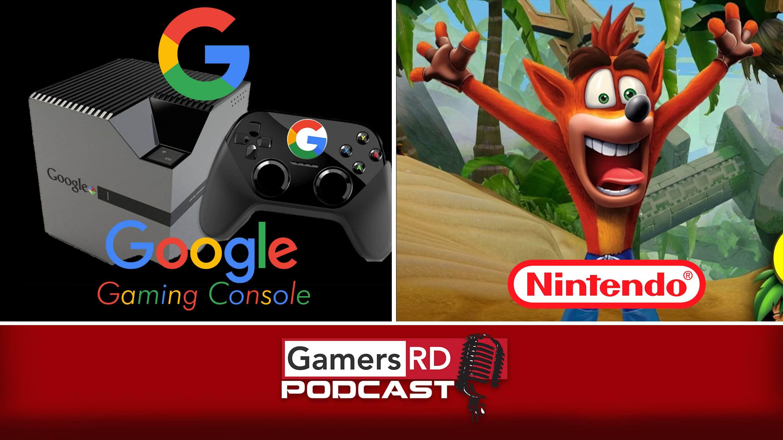 GamersRD- Podcast #22