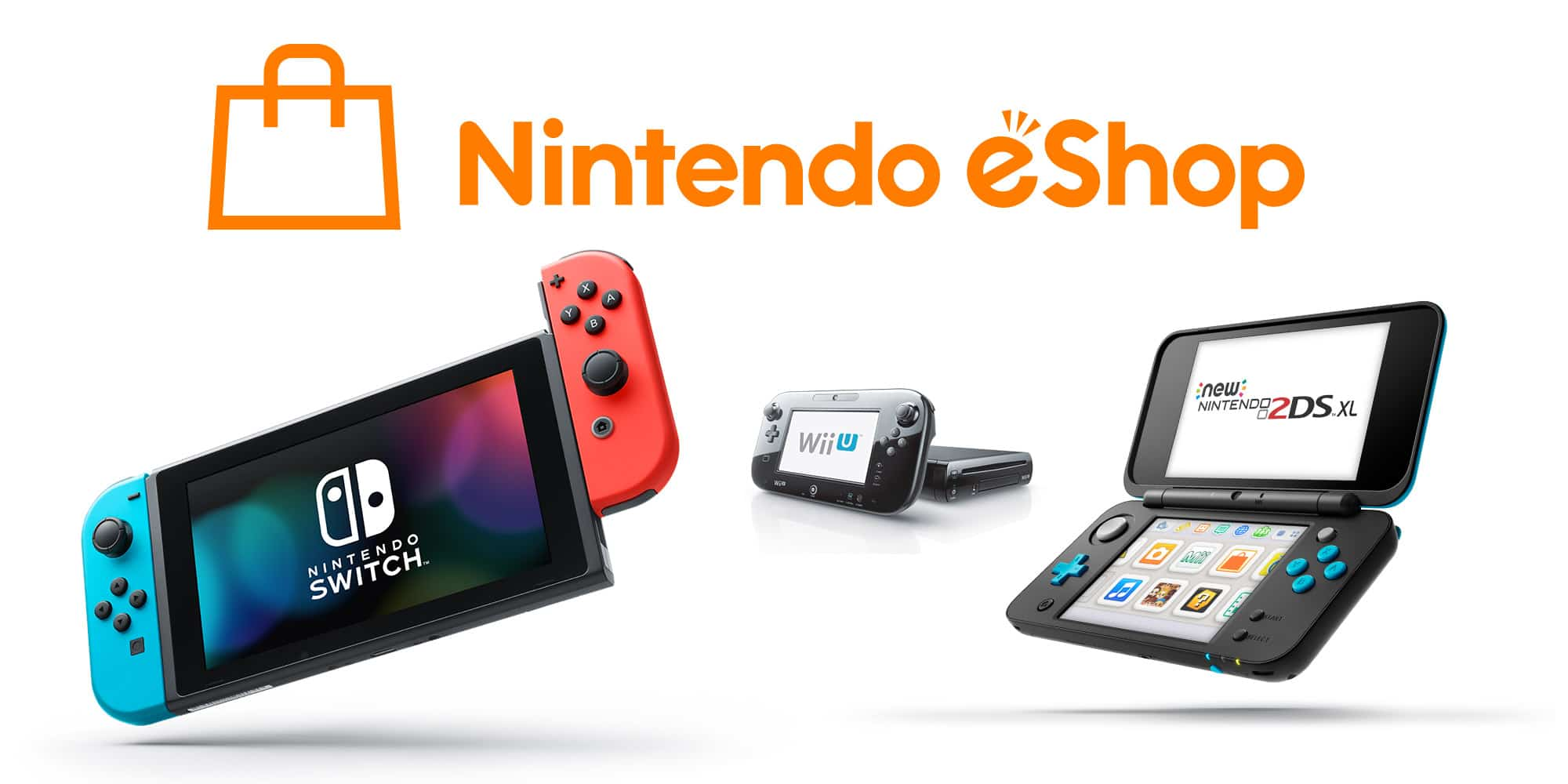 Nintendo eShop-GamersRD