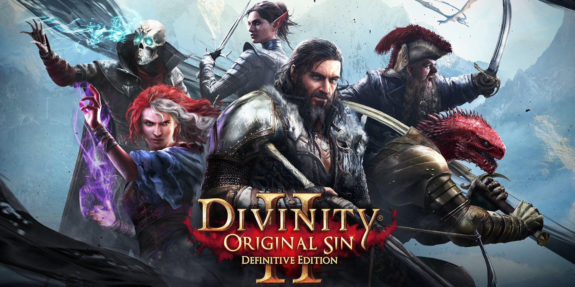 Divinity-Original-Sin-2-Definitive-Edition