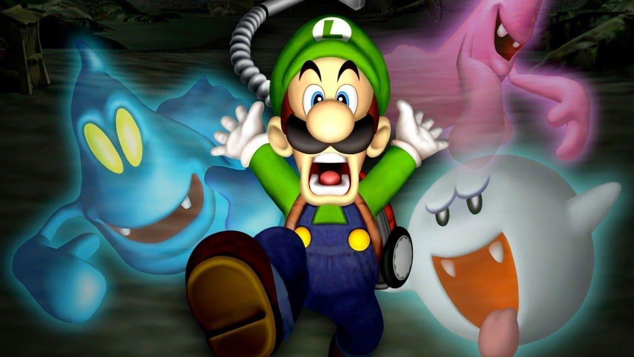 Luigi's Mansion-3DS-GAMERSRD