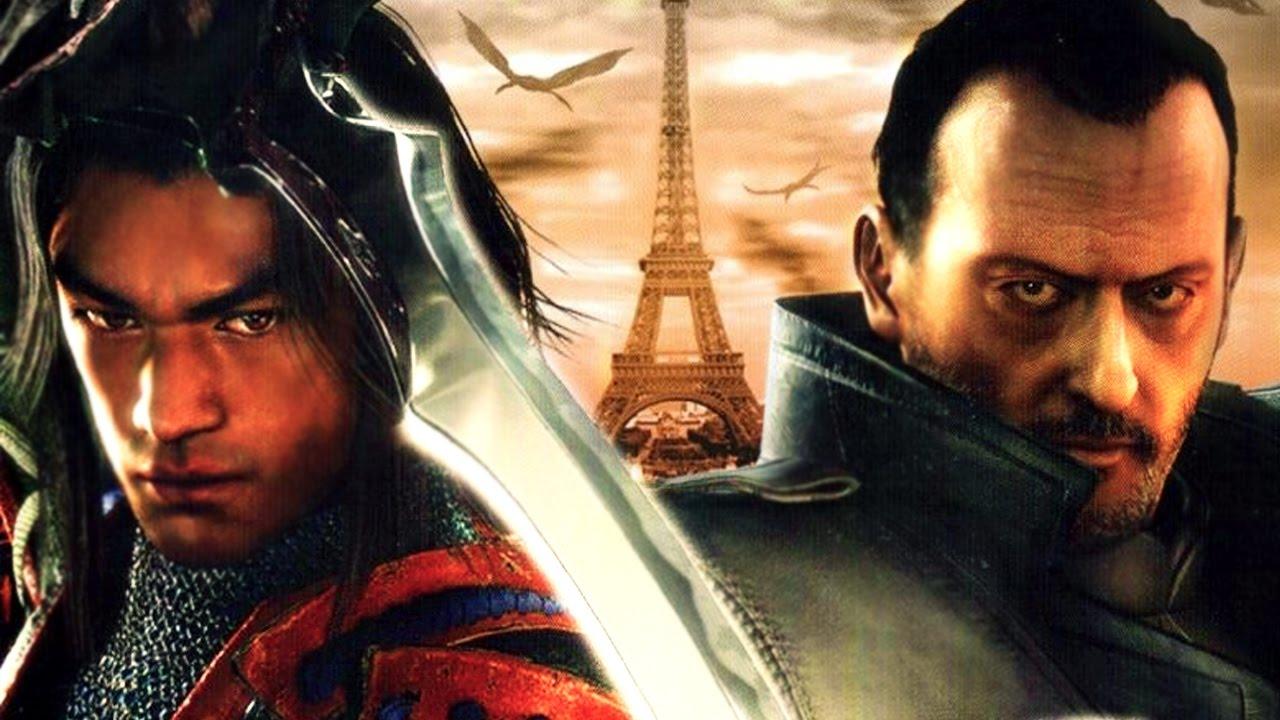 Estrellas de Cine que protagonizan videojuegos | Parte 1
