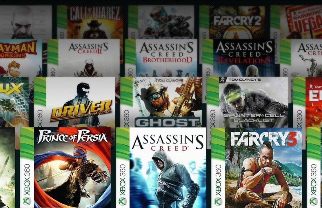 Xbox One, Xox, Microsoft, Xbox 360