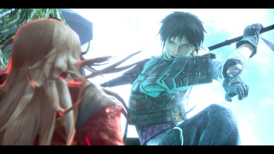 Anuncian The Last Remnant Remastered para PS4