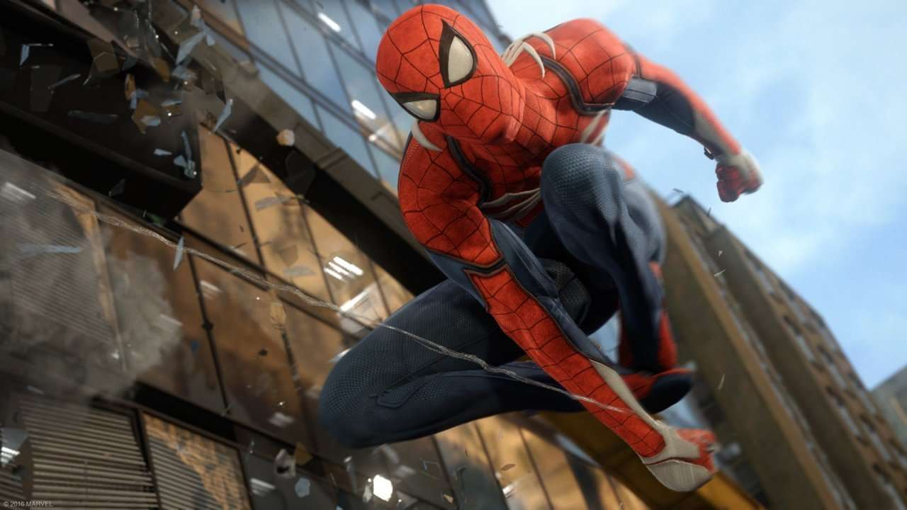 Detroit: Become Human, Spider-Man, rebajas