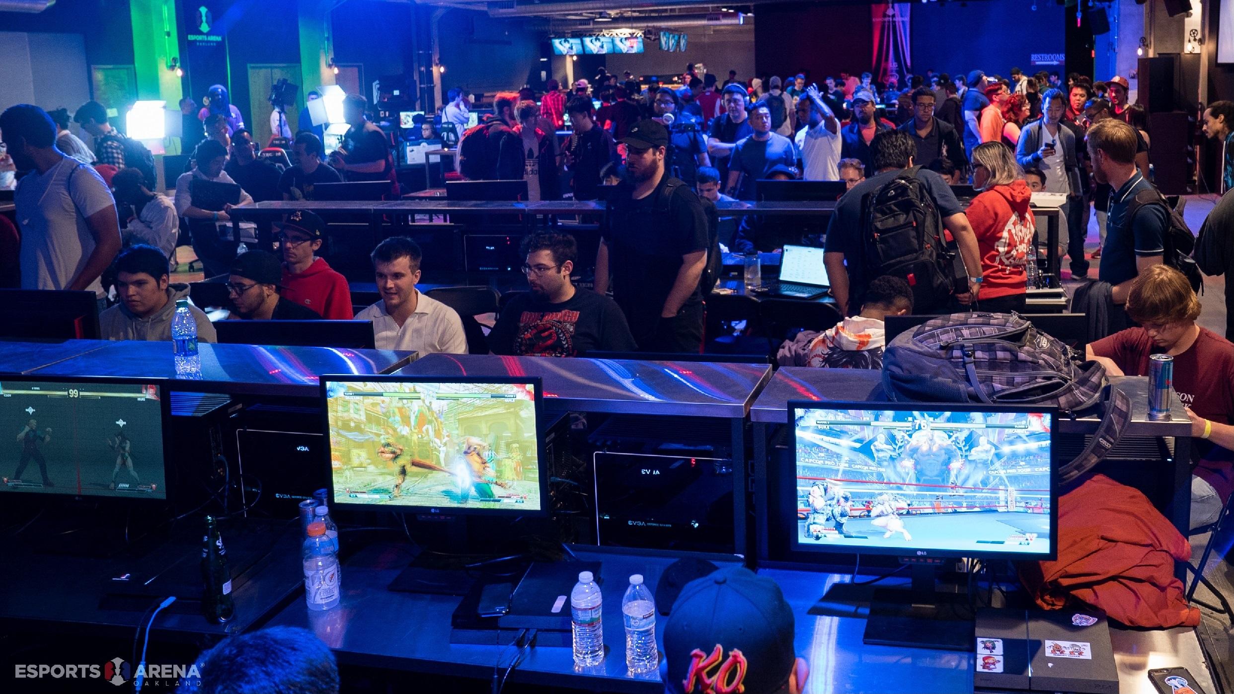 Presentan Capcom Connect, transmisiones semanales todos los martes