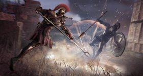Assassin's Creed Odyssey -GamersRD