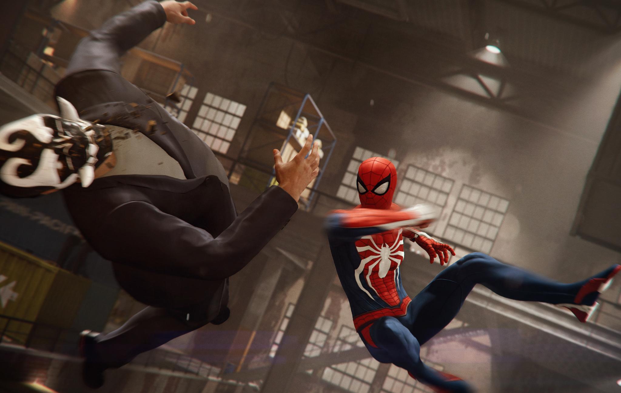 Marvel's Spider-Man -Review-3-GamersRD