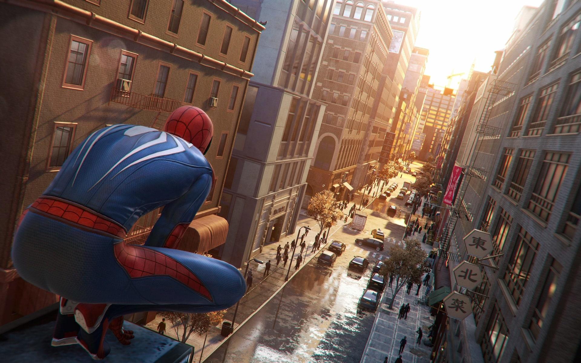 Marvel's Spider-Man -Review-5-GamersRD