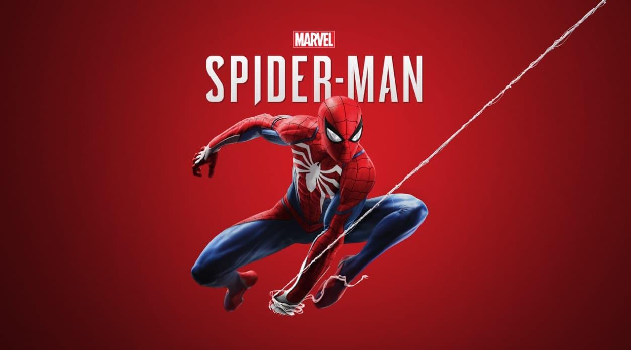 Marvel's Spider-Man -GamersRD