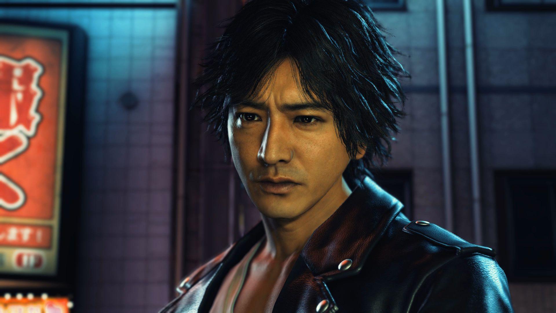 Judgment, PS4, Yakuza, Sega