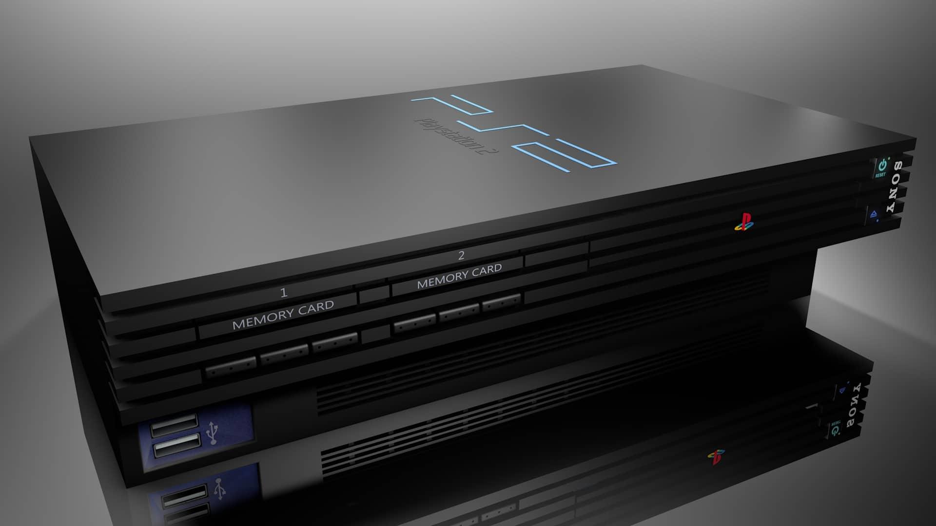 Sony Japón dejará el servicio de mantenimiento de PS2