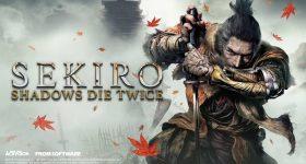 Muestran extenso gameplay de Sekiro: Shadows Die Twice