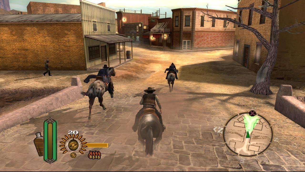 5 juegos del género Western que debes jugar