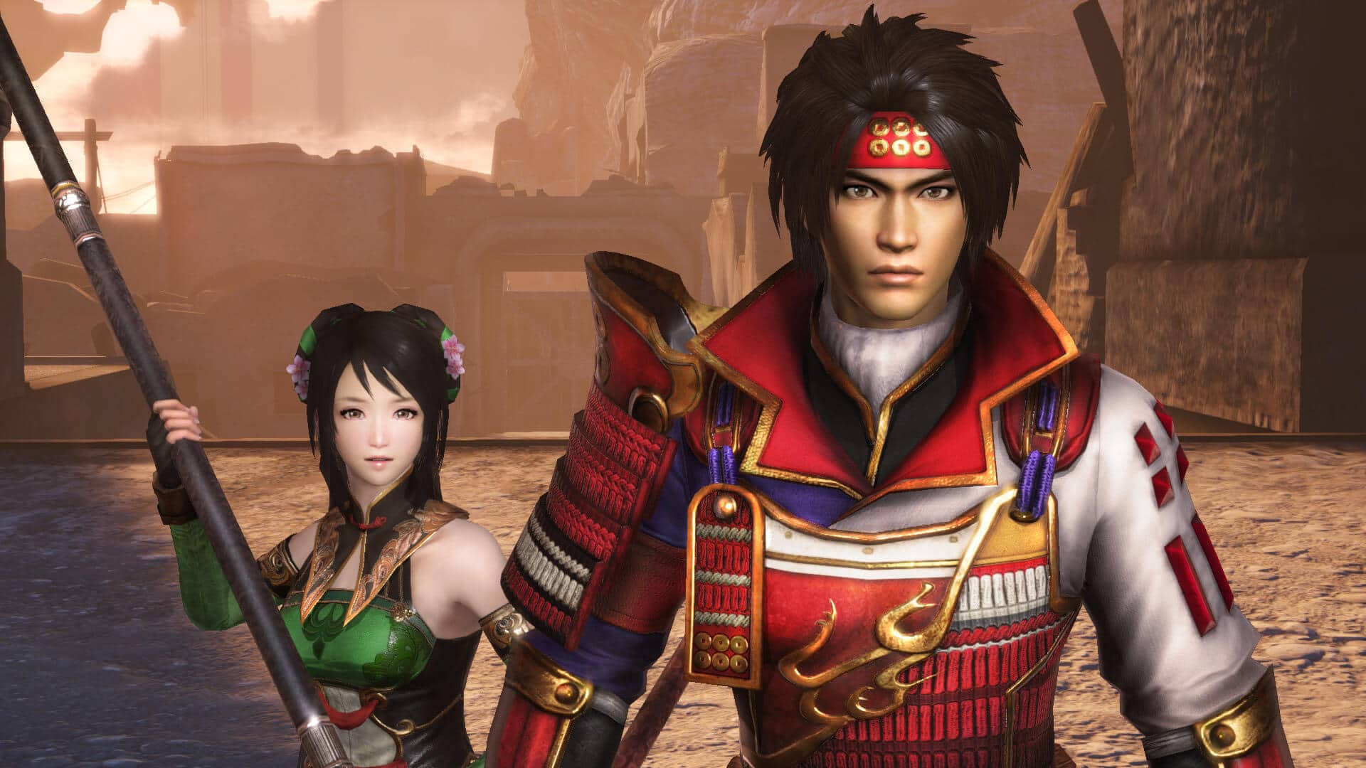 Warriors Orochi 4   Review