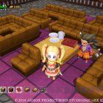 Nuevos detalles e imágenes de Dragon Quest Builders 2