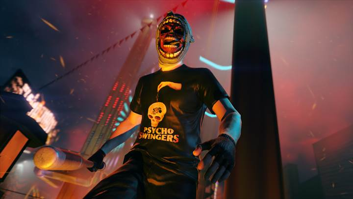 Halloween 2018 en GTA Online-GamersRD