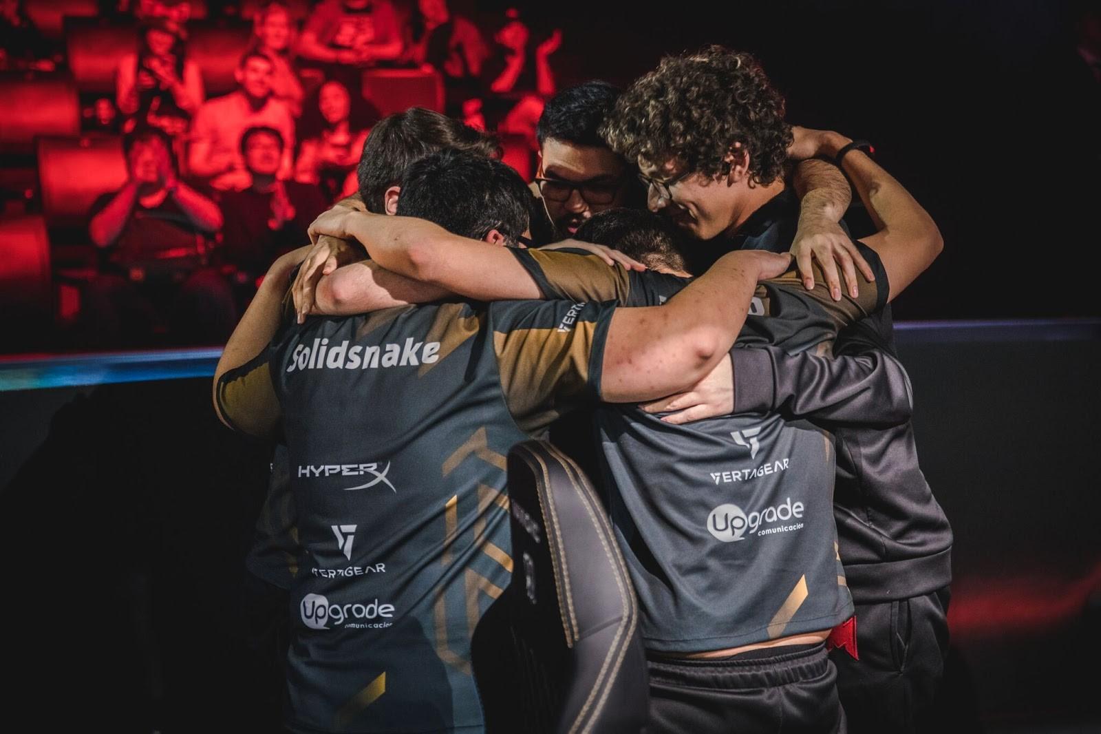 Infinity Esports en Corea Latinoamérica hace historia -GamersRD