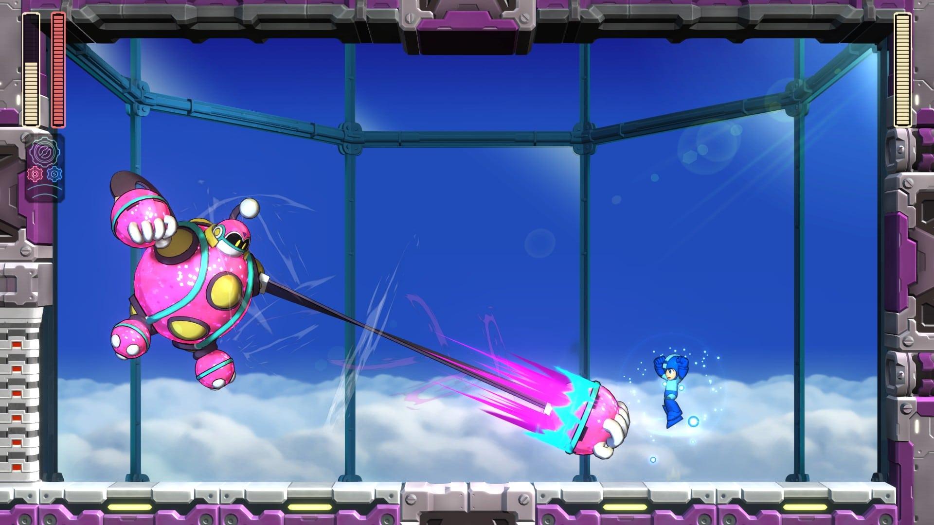 Megaman 11-GamersRD