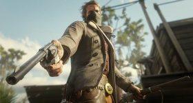 Red Dead Redemption 2-Arthur-GamersRD