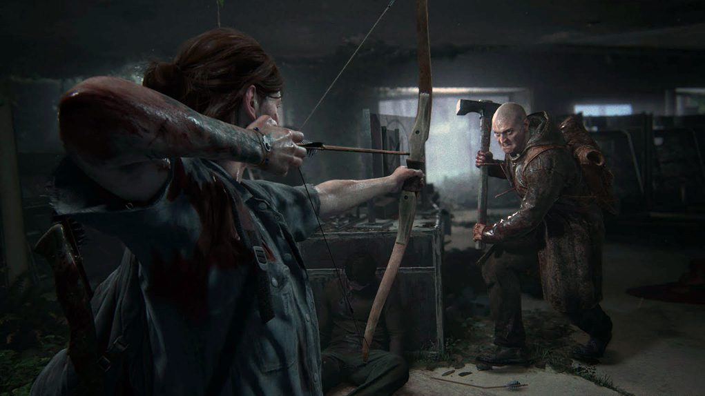The Last Of Us, The Last Of Us 2, Ellie, Naughty Dog,Gamersrd
