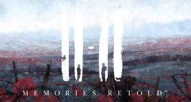 War Child para 11-11- MEMORIES RETOLD-GAMERSRD