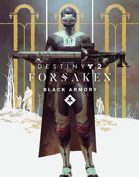 Bungie ViDoc-Destiny 2- Forsaken-GamersRD
