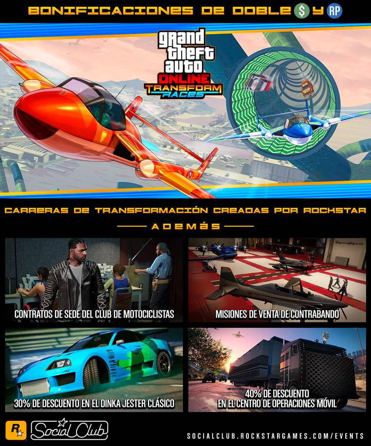 GTA ONLINE-GAMERSRD