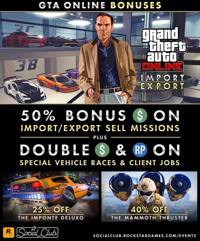 GTA ONLINE-ROCKSTAR GAMES -GAMERSRD