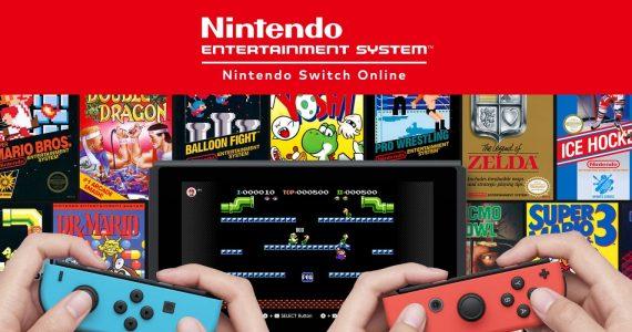 Nintendo Switch Online Puedes Compartir Tu Cuenta Y Juegos