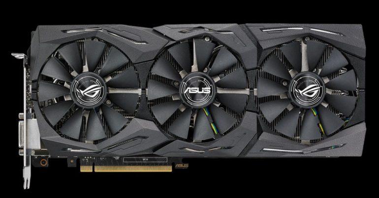 ROG Strix Radeon RX 590-1-GamersRD