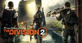 Tom Clancys The Division 2 -GamersRD