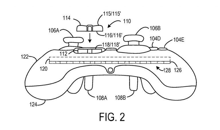 microsoft-controller-patent-Xbox-Control-Patente-GamersRD