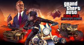GTA Online- Arena War-GamersRD