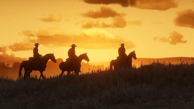 Red Dead Online Beta-GamersRD