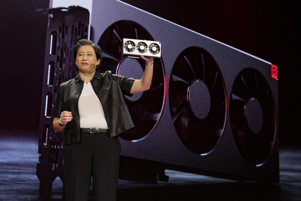 AMD RADEON VII, CES 2019,GPU,gAMERSrd