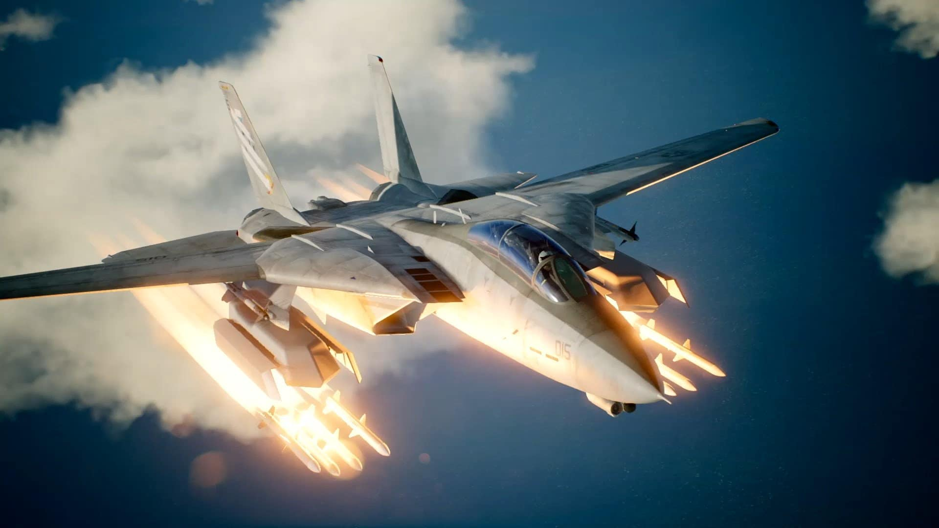 Ace Combat 7, Skies Unknown, Review, Xbox One X, 2GamersRD
