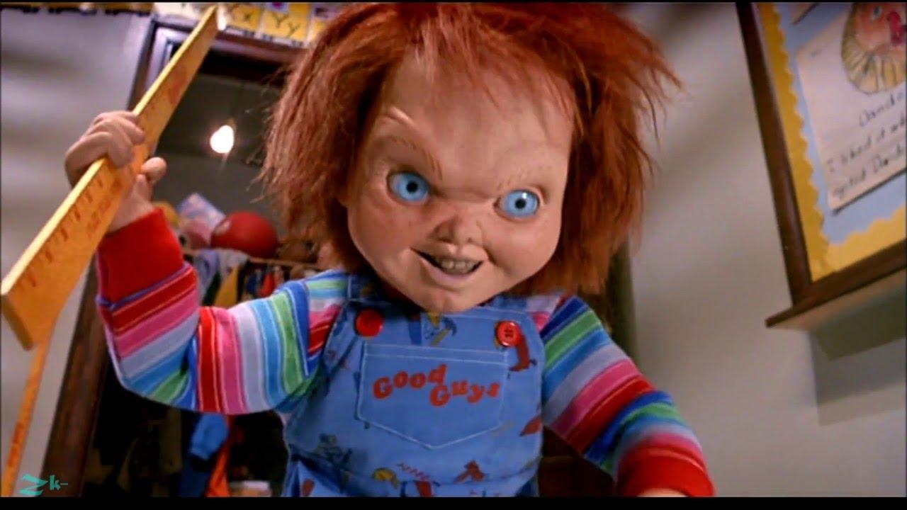 Childs Play, Chucky , mortal kombat 11, NetherRealm Studios,Warner Bros. Interactive Entertainment, MK 11, GamersRD