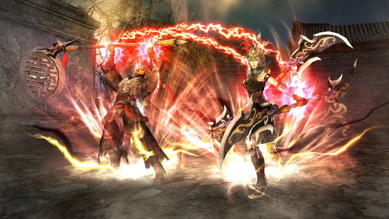 Dynasty Warriors 8 Xtreme Legends Definitive Edition, Nintendo Switch, Review