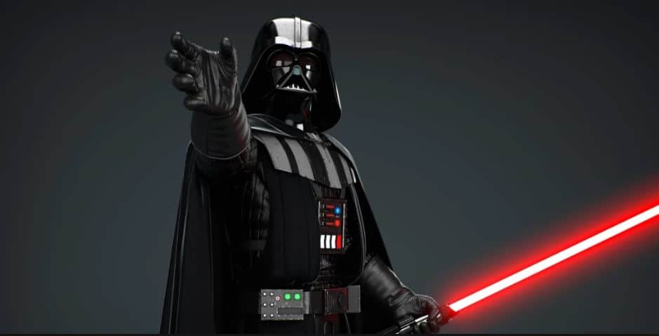 Darth Vader,mortal kombat 11, NetherRealm Studios,Warner Bros. Interactive Entertainment, MK 11, GamersRD