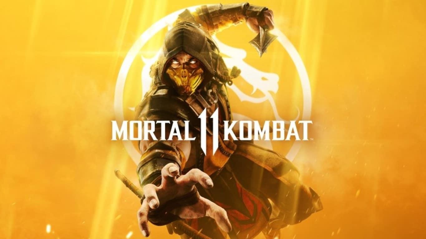 Mortal Kombat 11, portada oficial, MK11, NetherRealm Studios, beta, GamersRD