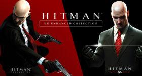 Hitman HD Enhanced Collection, PS4, Xbox One, Playstation 4,Warner Bros. Interactive Entertainment, IO Interactive, Hitman Blood Money,Hitman Absolution, GamersRD