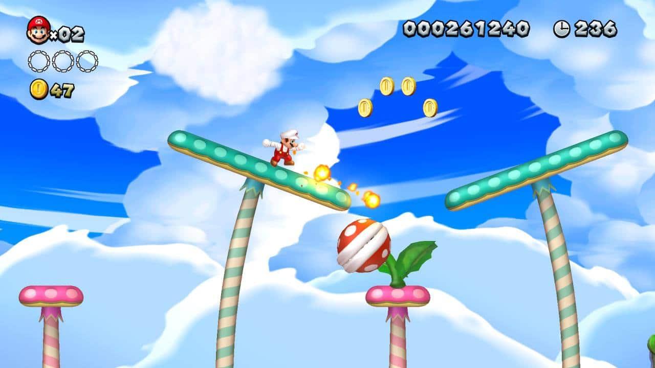 New Super Mario Bros. U Deluxe, Nintendo, Nintendo Switch, Review, 10,GamersRD