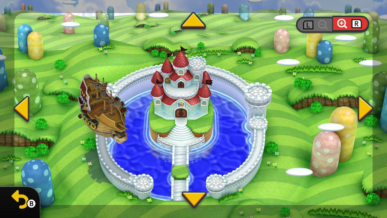 New Super Mario Bros. U Deluxe, Nintendo, Nintendo Switch, Review, 1,GamersRD