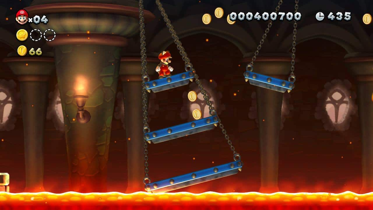 New Super Mario Bros. U Deluxe, Nintendo, Nintendo Switch, Review, 8,GamersRD
