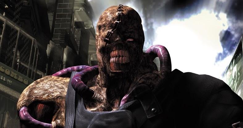 Resident-Evil3-Nemesis, MK11, Mortal Kombat 11, GamersRD