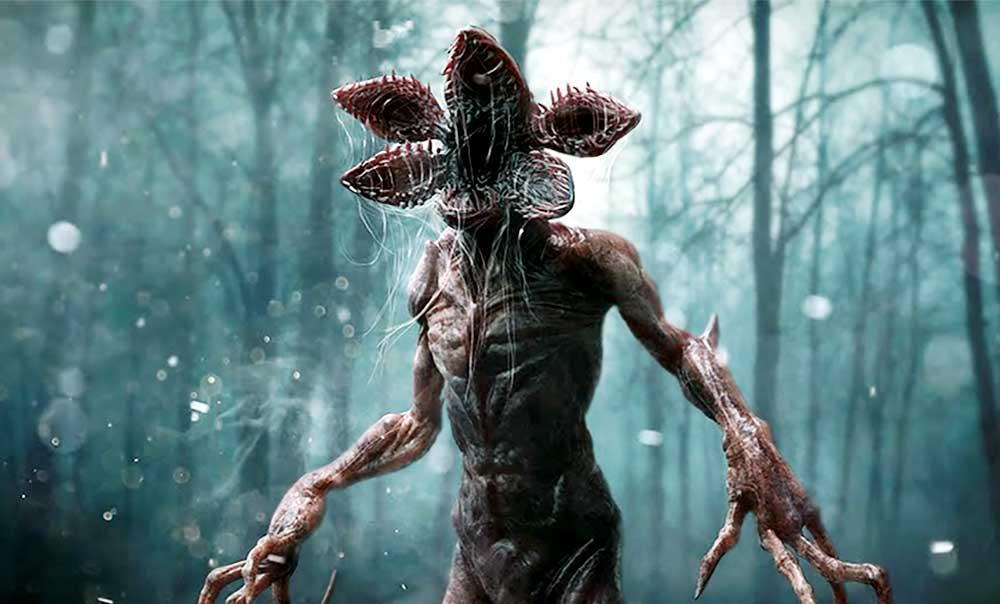 The Demogorgon ,Stranger Things, mortal kombat 11, NetherRealm Studios,Warner Bros. Interactive Entertainment, MK 11, GamersRD