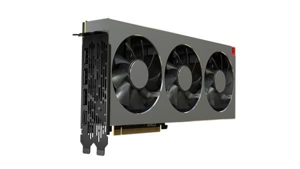 AMD RADEON VII, CES 2019,gAMERSrd