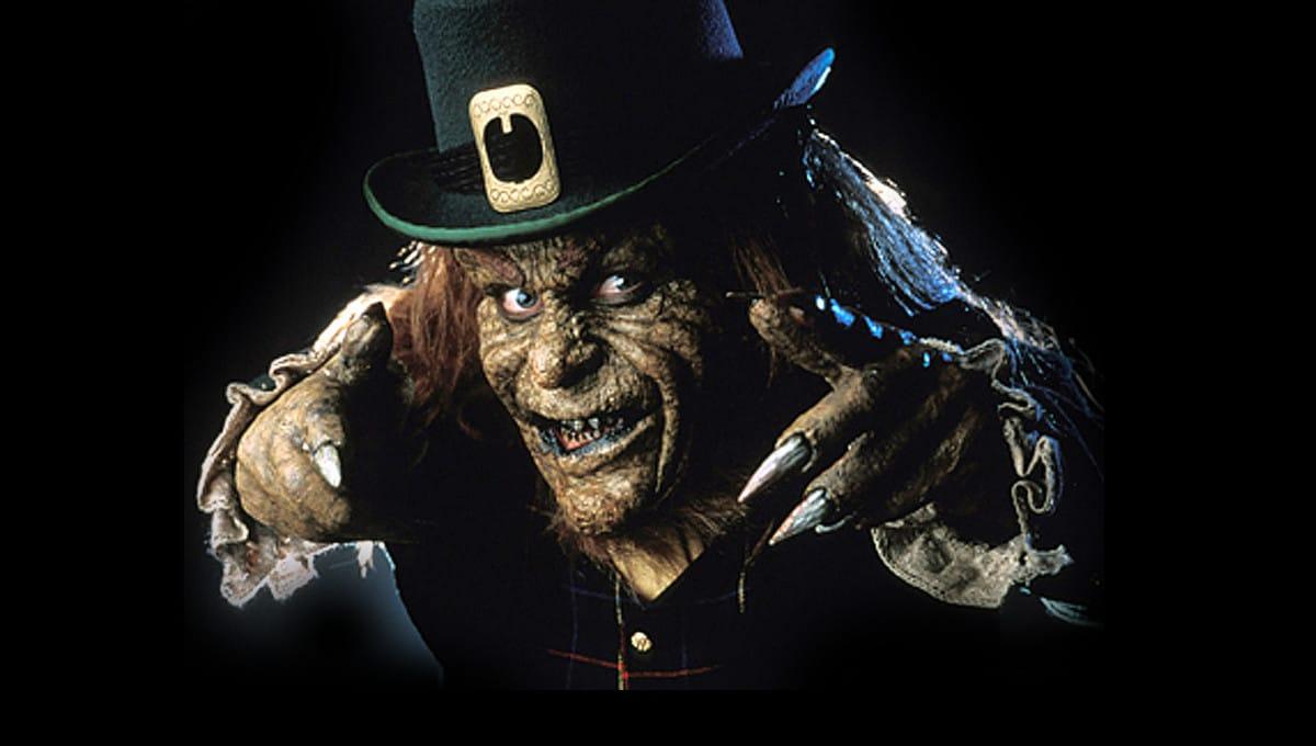 leprechaun, mortal kombat 11, NetherRealm Studios,Warner Bros. Interactive Entertainment, MK 11, GamersRD