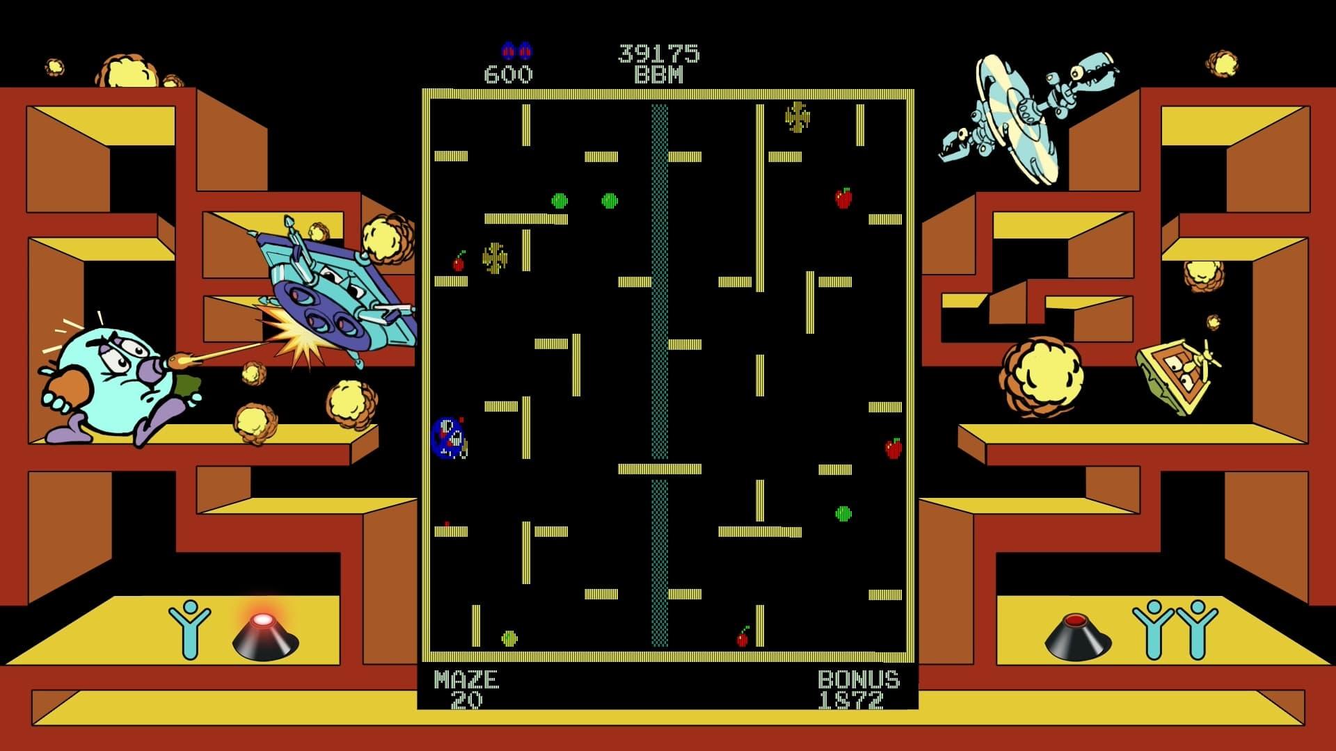 Atari Flashback Classic, Review, Nintendo Switch